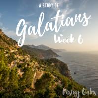 Copy of Copy of Galatians