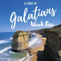 Copy of Galatians